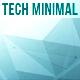 Tech Minimal Background