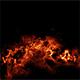Burning Fire Loop