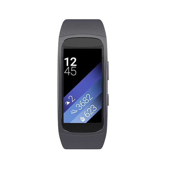 3DOcean Gear Fit 2 Smartwatch 20168520