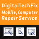 Digital Tech Fix -  Multipurpose Mobile  <hr/> Computer</p> <hr/> Electronic Servicing and Repairing HTML Template&#8221; height=&#8221;80&#8243; width=&#8221;80&#8243;> </a> </div> <div class=