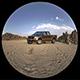 Ultimate HDRI Desert & Dawn Pack