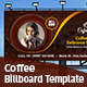 Coffee Billboard