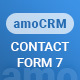 Contact Form 7 - amoCRM - Lead Generation