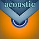 Inspiring Upbeat Acoustic