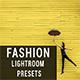 10 Pro Fashion Lightroom Presets 2