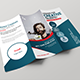 Business Trifold Brochure v2