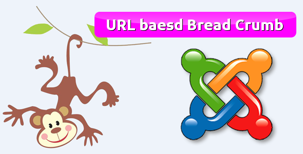 URL based Bread Crumb