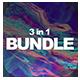 BUNDLE 3in1 - Multipurpose PowerPoint Presentations