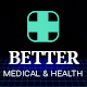 Better Medical – Medical Clinic & Healthy – HTML Template (Health & Beauty)