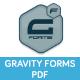 Gravity Forms PDF