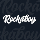 Rockaboy Script with 2 Style