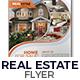 Real Estate Flyer 03
