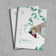 Profile Brochure Indesign Template