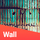 Distressed Wall Backgrounds