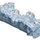 Iceberg - Ice Road Mountain 01