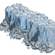 Iceberg - Ice Road Mountain 02