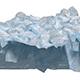 Iceberg - Ice Road Mountain 03