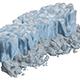 Iceberg - Ice Road Mountain 06