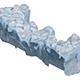 Iceberg - Ice Road Mountain 11