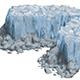 Iceberg - Ice Road Mountain 14