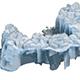 Iceberg - Ice Road Mountain 15