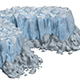 Iceberg - Ice Road Mountain 16
