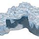 Iceberg - Ice Road Mountain 17