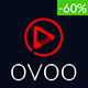 OVOO—Movie & Video Steaming CMS (Project Management Tools)