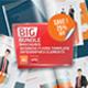 Bundle Business Flyer Infographics