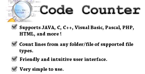 CodeCanyon Code Counter 1972909