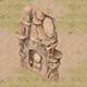 Cartoon Edition - Thousand Buddha Rocks 03