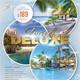 Travel Tour Flyer Template 2