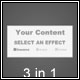 Powerful Auto Centered Content - 3 in 1 - ActiveDen Item for Sale