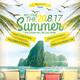 Summer Flyer/Poster Vol.5