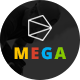 Mega - Construction / Logistics / Energy with Shop Template