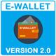 eWallet - Online Payment Gateway