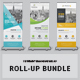 Roll-Up Banner Bundle_3 in 1