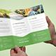 Brochure – Garden Tri-Fold