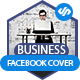 Awesome Business Facebook Cover Templates