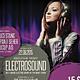Electro Sound Flyer / Poster