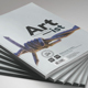Art-ist Magazine Template V.8