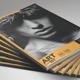 Art-ist Magazine Template V.9