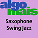 Saxophone Swing Jazz