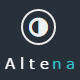 Altena - Responsive Admin Dashboard Template