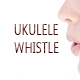 Ukulele Whistle