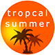 Uplifting Tropical Summer