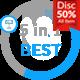 5 BEST Bundle Pack Keynote Template