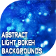 10 Abstract Light Bokeh Backgrounds