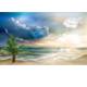 Tropical Summer Sea Beach