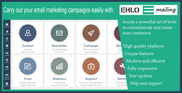 EHLO Mailing (Miscellaneous) images